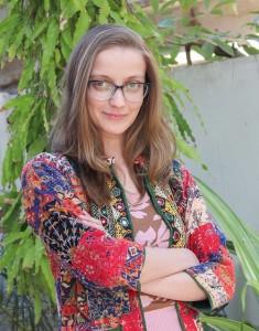 Anastassiya Savchenko