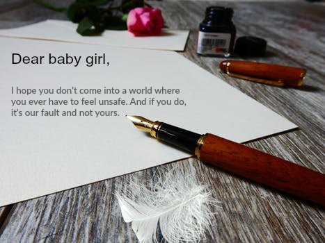 dear baby girl